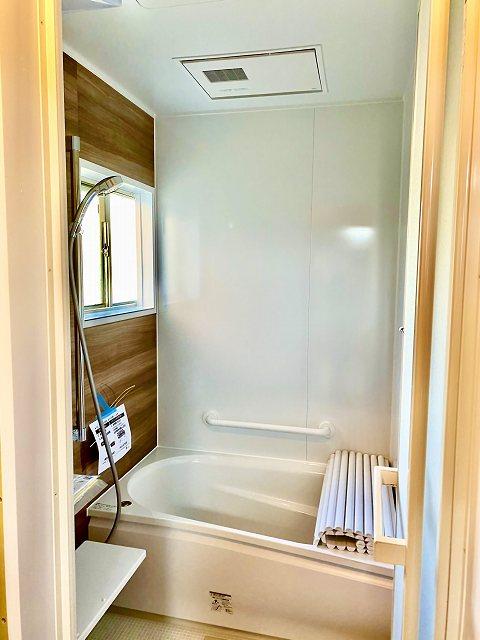 滋賀県草津市でお風呂リフォームなど、複数のリフォームが完了!