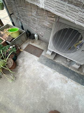 滋賀大津市で水道管引換リフォーム工事