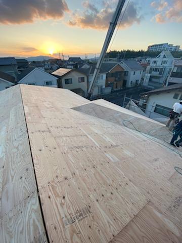 滋賀県草津の新築アパート物件
