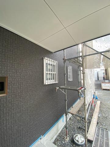 滋賀県草津の木造新築アパート物件