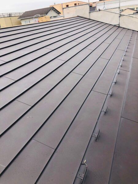 滋賀県草津市で外壁塗装、屋根のリフォーム工事