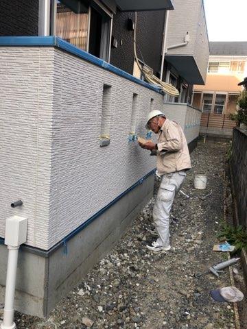 滋賀草津木造新築アパート物件