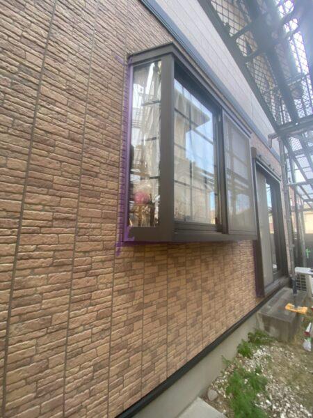 滋賀県守山の外壁塗装リフォーム工事