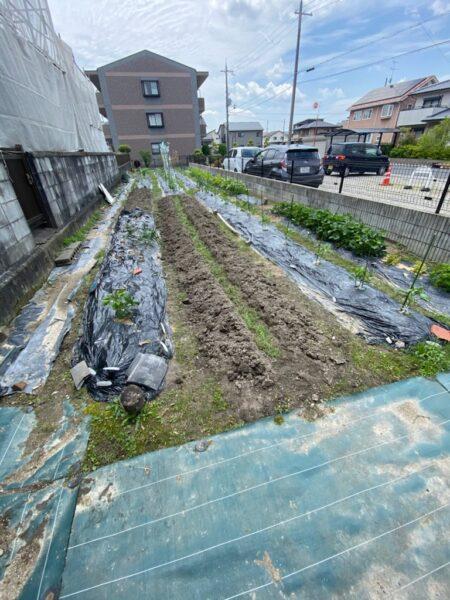 滋賀草津市の外装改修リフォーム工事