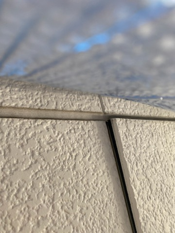 滋賀県草津で外壁張替え、屋根塗装リフォーム工事が着工!
