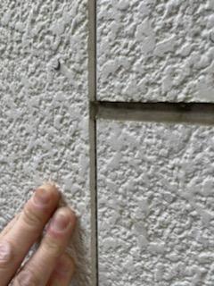 滋賀草津市で外壁張替え、屋根塗装リフォーム工事が着工