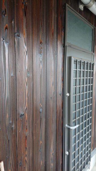 滋賀県草津市の外壁リフォーム工事