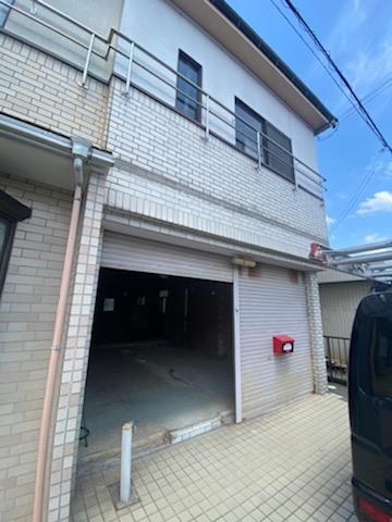滋賀県守山市、鉄鋼物件全面リフォーム工事